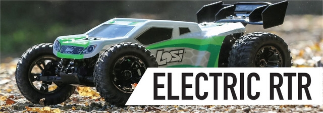 Electric RTR