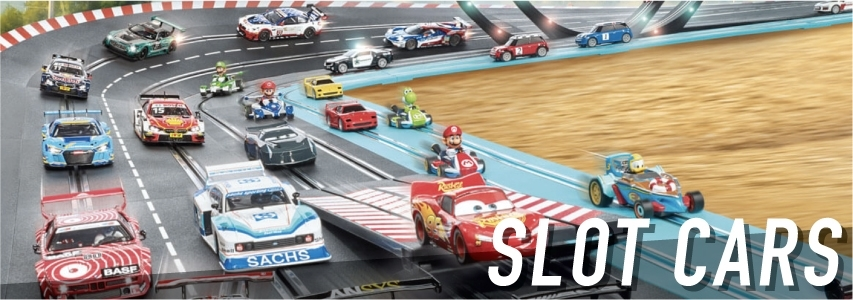 Slot Car