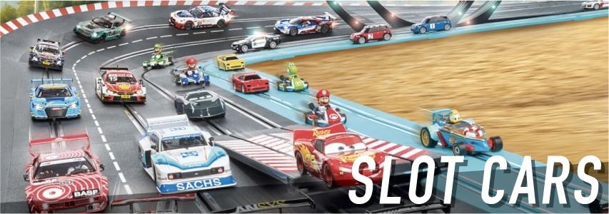 Slot Car