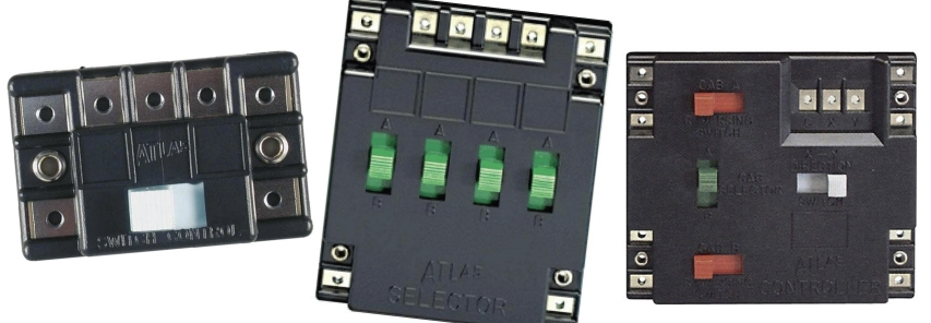 Switches & Power Routing