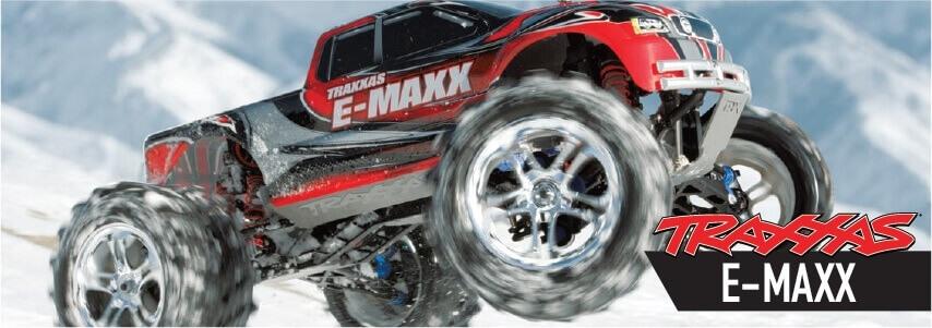 Traxxas E-Maxx