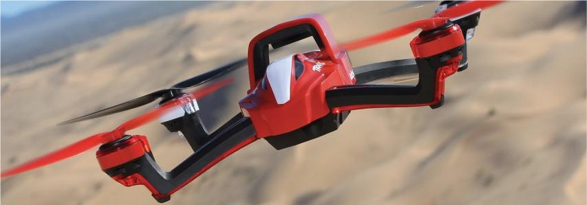 Quadcopter - Multirotor