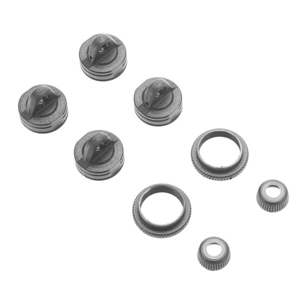 ARRMA Composite Shock Cap Set Infraction/Limitless