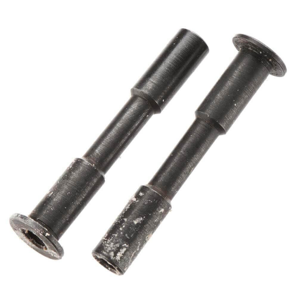 ARRMA 3x45mm Steel Steering Post Infraction/Limitless (2)