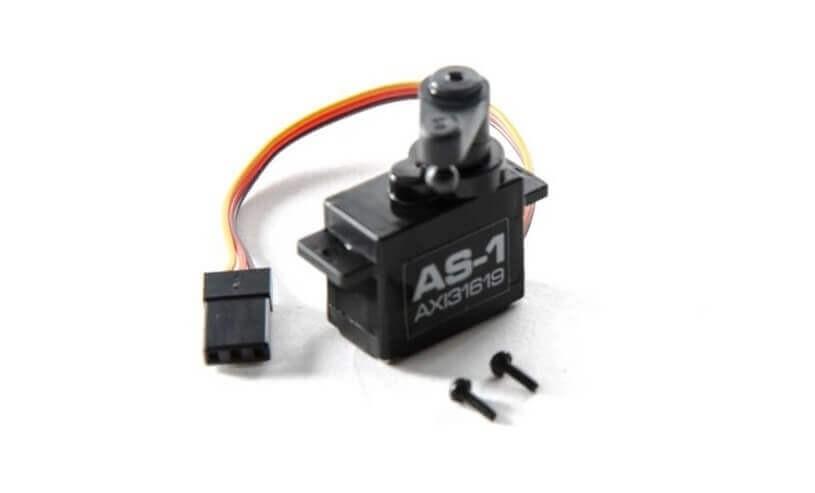 Axial AS-1 Micro Servo SCX24