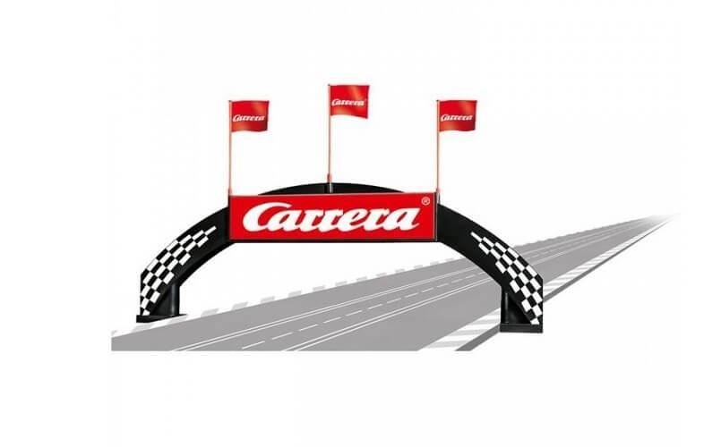 Carrera Victoy Arch