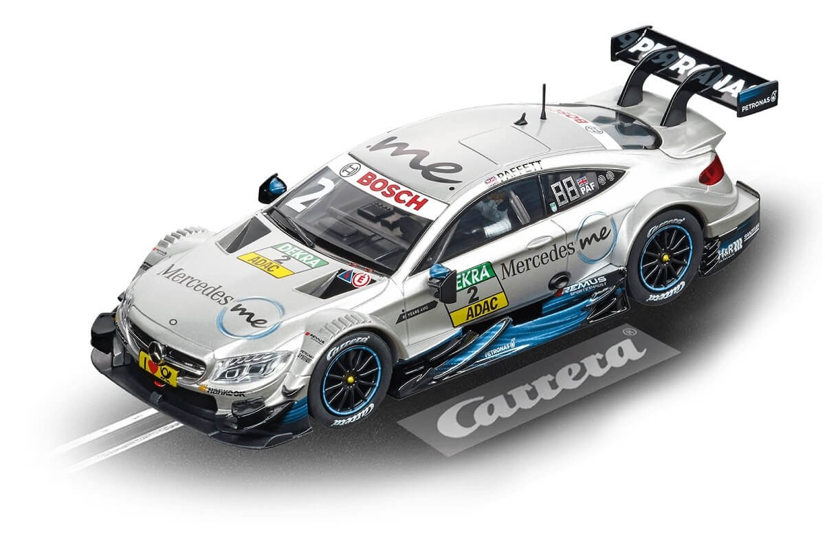Carrera 1/32 Digital Mercedes-AMG C 63 DTM G. Paffett #2 Slot Car