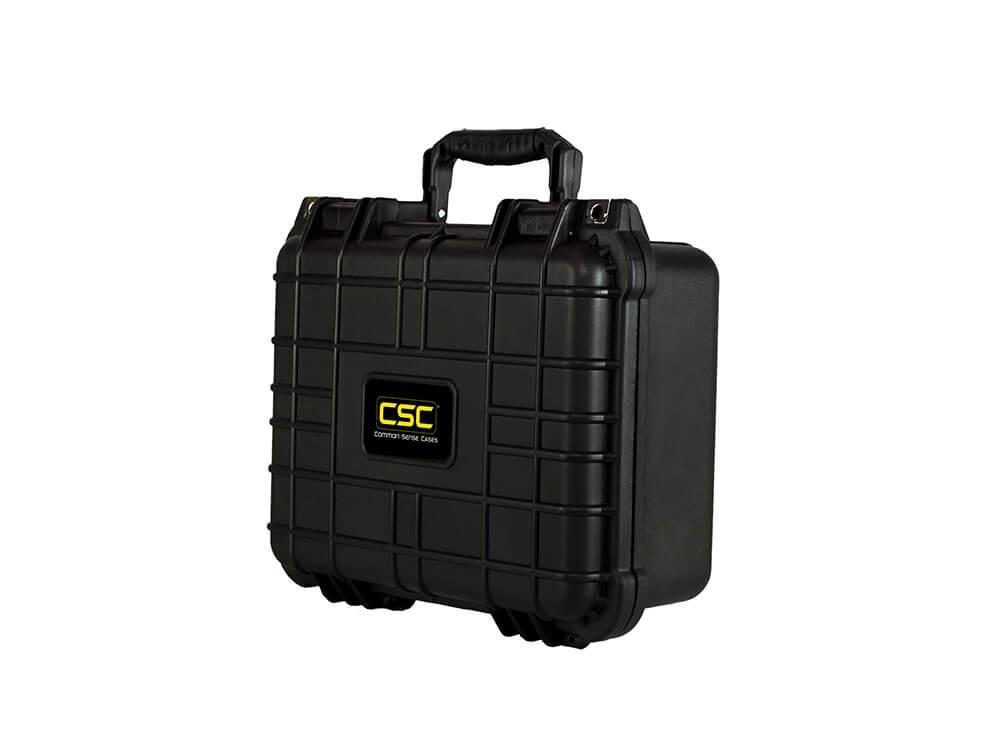 Common Sense Rc Weather Resistant TX Case