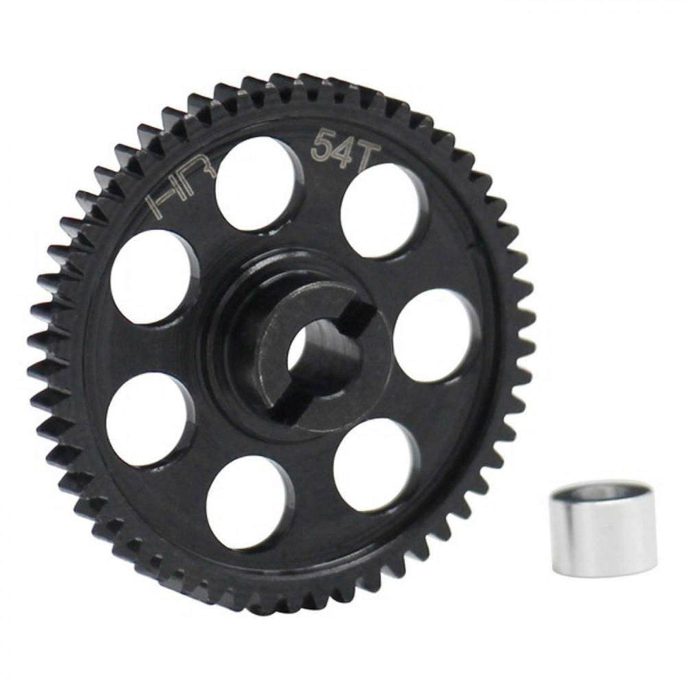 Hot Racing 54 Tooth Steel Spur Gear Latrax Vehicles