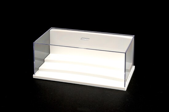 1:35-144 Scale Step Display Case