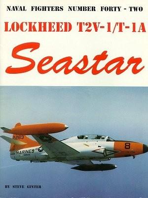 Lockheed T2V1/T1A Seastar