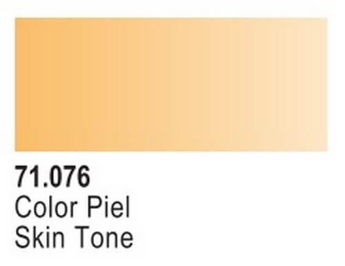 Skin Tone Model Air Color 17ml Bottle Paint