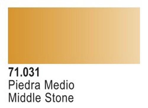 Middle Stone Model Air Color 17ml Bottle Paint