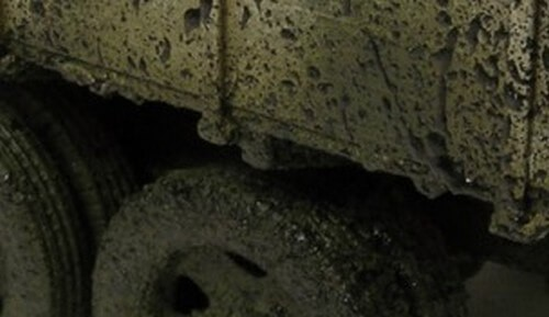 Black Splash Mud Weathering Effects 40ml Bottle Paint