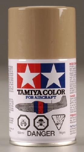 Aircraft Spray AS-15 Tan