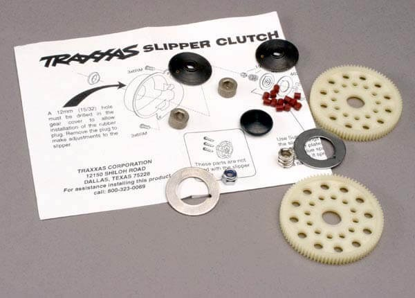 Slipper Clutch Set