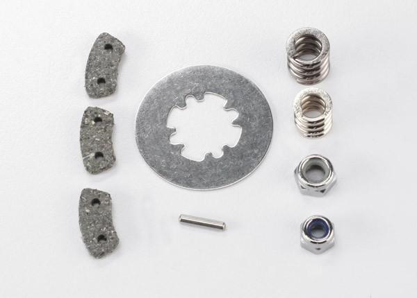 Slipper Clutch Rebuild Kit