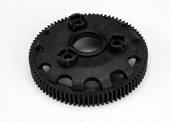 83 Tooth 48 Pitch Spur Gear