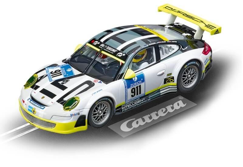 Digital 132 Porsche GT3 RSR Manthey No.911 Slot Car