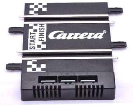 Carrera GO!!! One Plug Transformer Connecting Section