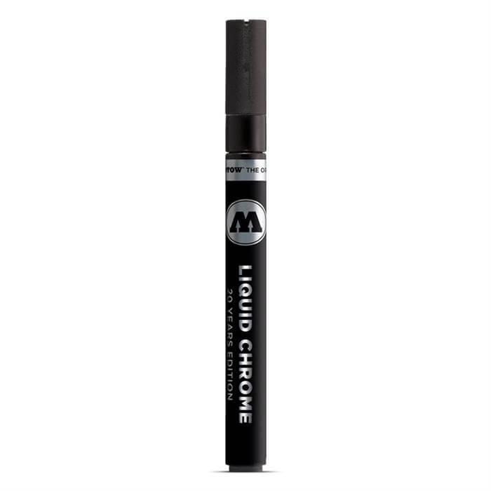 Molotow Liquid Chrome Marker 2mm