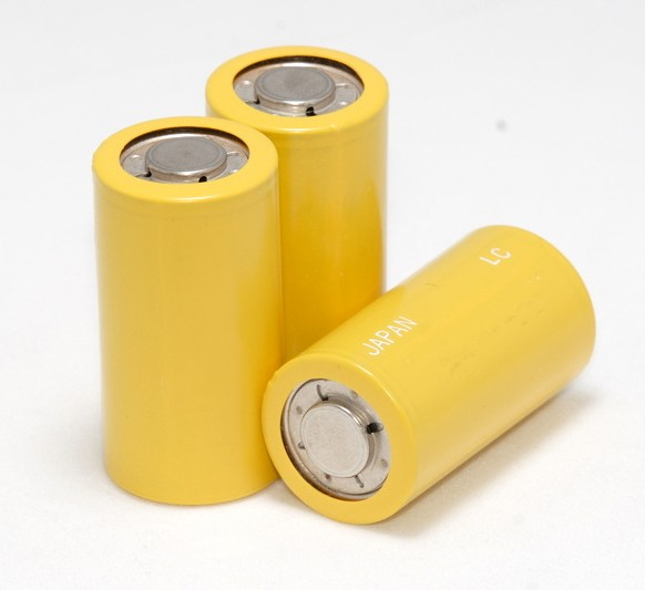 Maxx Products 2400mAh NiCd Battery Cell (1)