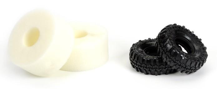 Pro-Line 1.9 TSL SX Super Swamper XL G8 Crawler Tires