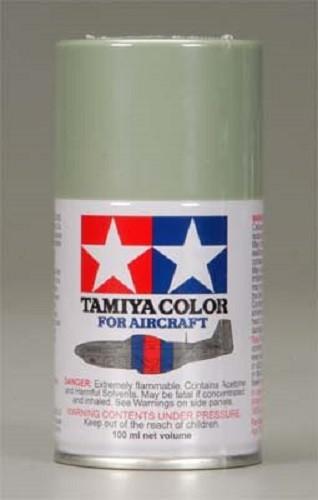 Aircraft Spray AS-29 Gray Green IJN
