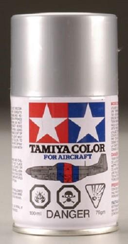 Aircraft Spray AS-12 Bare Metal