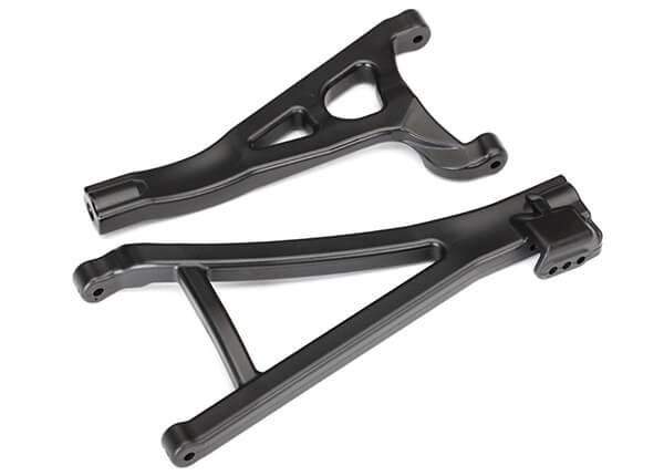 Traxxas E-Revo 2 Front Right Suspension Arm Set