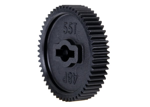 Traxxas 4-Tec 2.0 VXL 55 Tooth Spur Gear