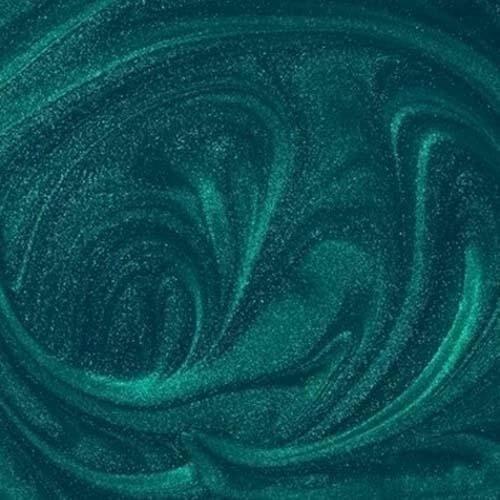 Mission Models Pearl Deep Green 30ml Bottle Paint