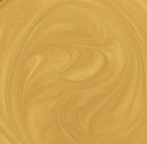 Mission Models Pearl Solid Gold 30ml Bottle Paint