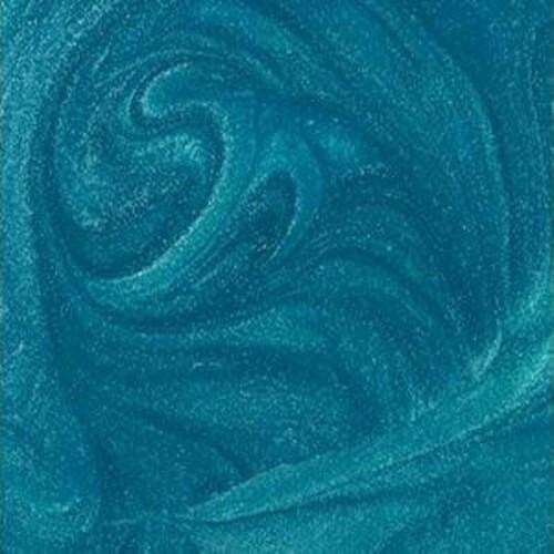 Mission Models Iridescent Turquoise 30ml Bottle Paint