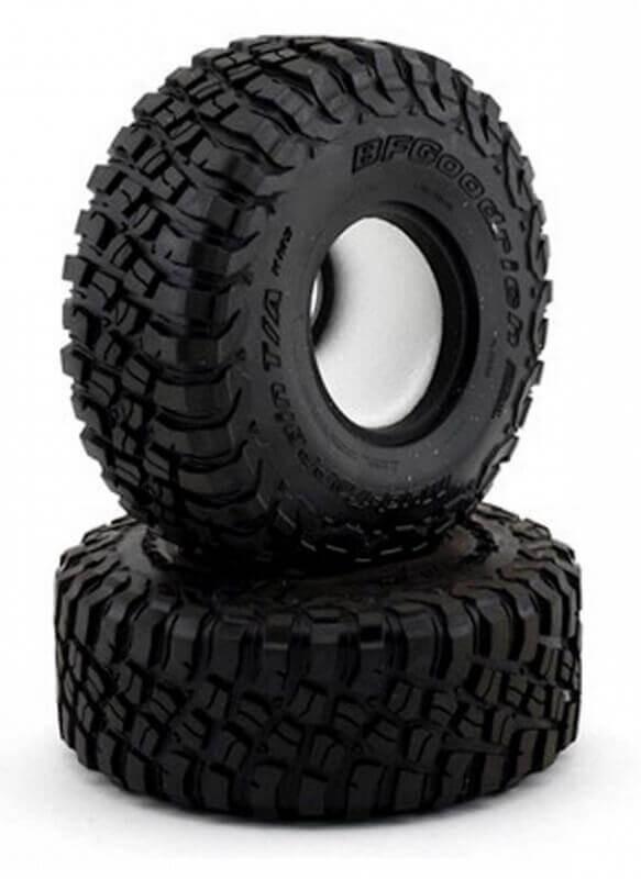 """Pro-Line BFGoodrich Mud-Terrain T/A KM3 1.9"""" Rock Terrain Tires"""
