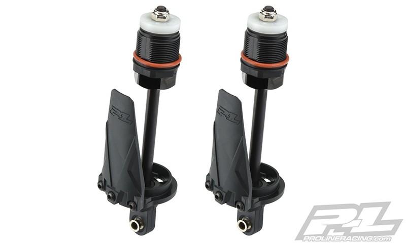 Pro-Line PowerStroke HD Shock Shafts X-Maxx