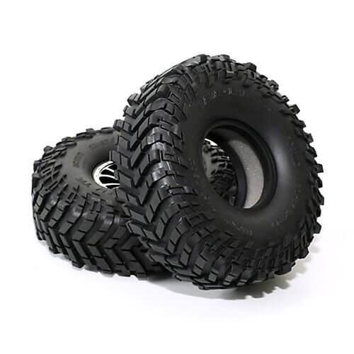 "RC4WD Mickey Thompson 2.2"" Baja Claw TTC Scale Tires (2)"