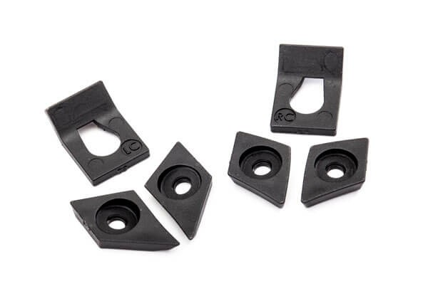 Traxxas Maxx Body Reinforcement Set 8910