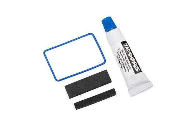 Traxxas Maxx Receiver Box Seal Kit 8925