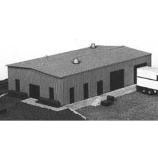 Micro Engineering Murphy Manufacturing N Scale