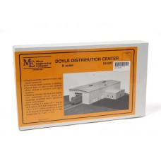 Micro Engineering Doyle Distribution Center