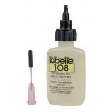 Labelle Industries Lightweight Plastic Compatible Motor Oil