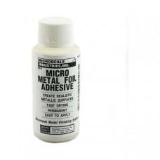 Microscale Inc. Micro Metal Foil Adhesive 1 oz