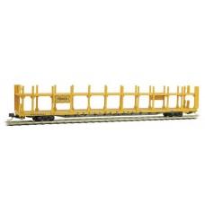 Micro Trains Lines 89' Bi-Level Open Auto Rack #930924 St. Louis-San Francisco
