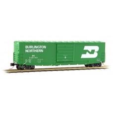 Micro Trains Line Standard 50' Box Car BN #329140