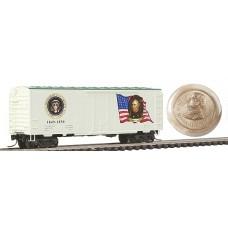 N Zachary Taylor 1849-1850 Presidential Series 40' Boxcar