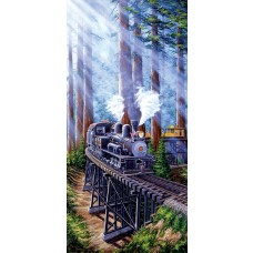 Sunsout Inc. Redwood Sidewinder 1000pc Puzzle