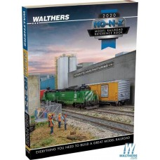 Walthers 2020 Reference Book