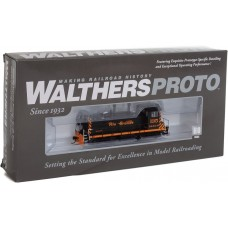Walthers HO EMD SW1200 D&RGW #135 Locomotive w/Sound