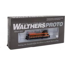 Walthers HO EMD SW1200 GN #33 Locomotive Standard